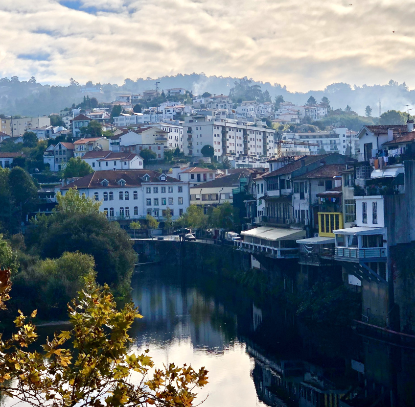 Portugal tours in Amarante for sightseeing